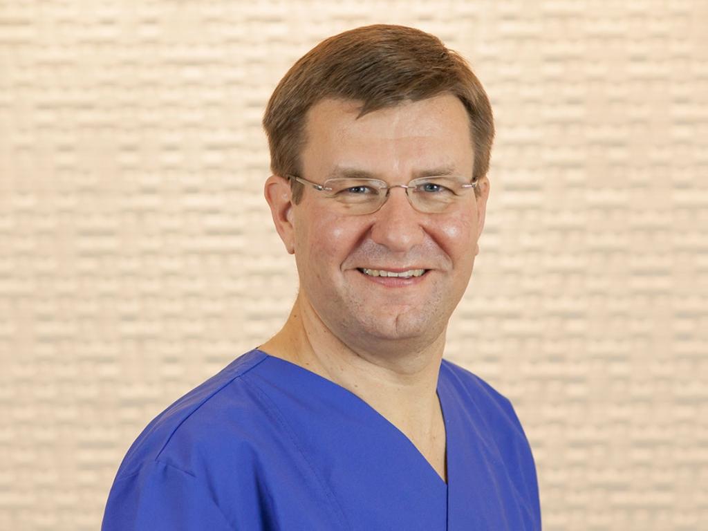 Dr. med. Stephan Krüger | Freudenstadt