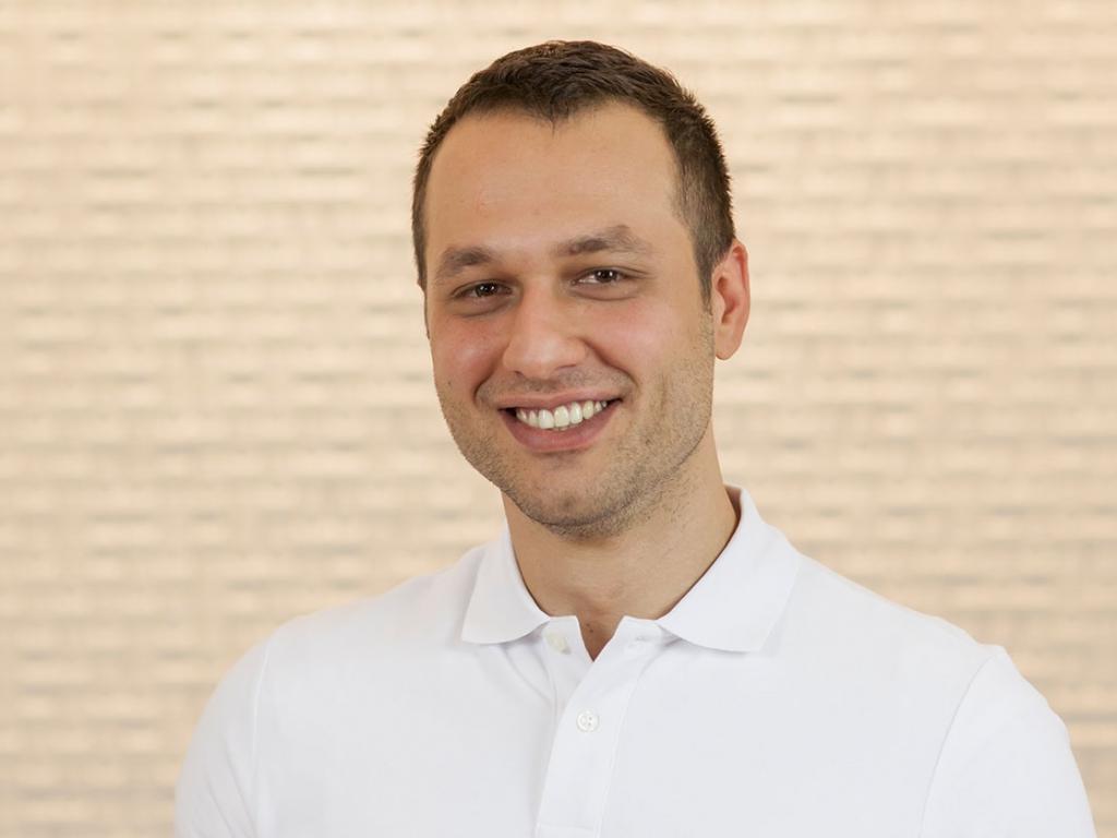Vasili Mileounis - Praxis Dr. Ulrich Schneider & Dr. Stephan Krüger in Freudenstadt