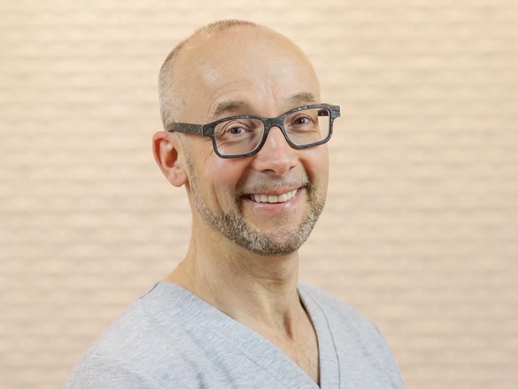 Dr. med. Ulrich Schneider | Freudenstadt